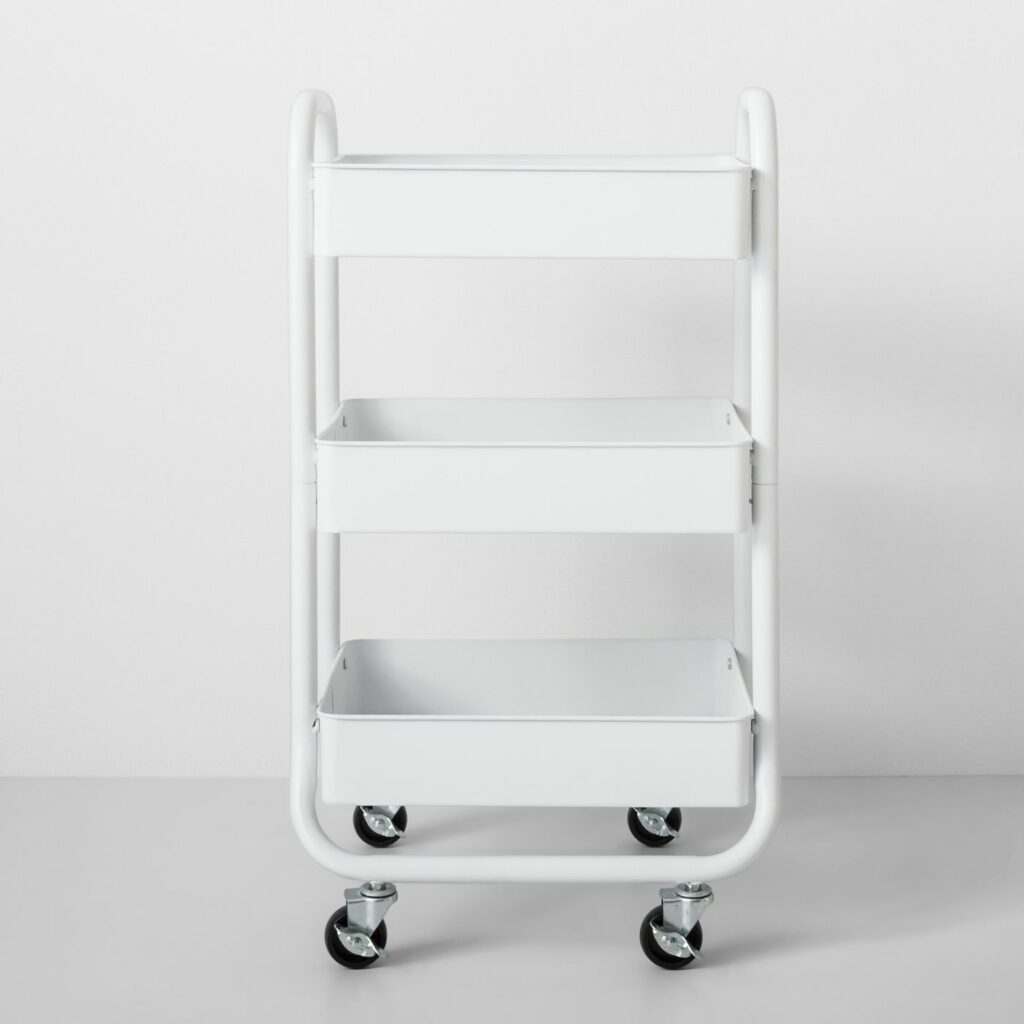 Utility cart for plants at Target