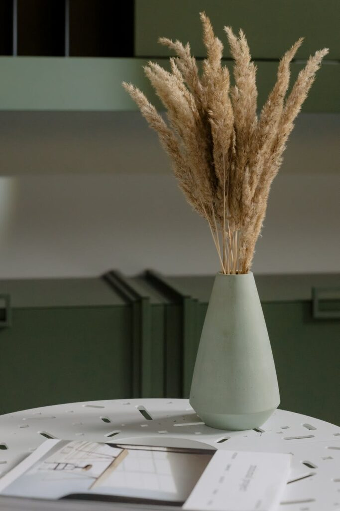 Pampas Grass and pets